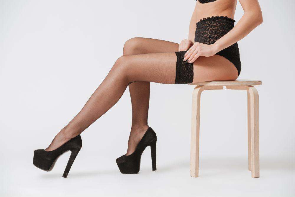 Atributos de uma stripper virtual